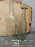 Бутылки старые, фото №3