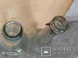 Бутылки старые, фото №5