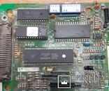 Плата матричного принтера EPSON  LX-1050+, фото №3
