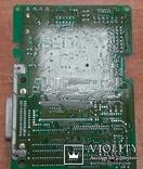 Плата матричного принтера EPSON  LX-1050+, фото №5