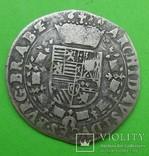 1/4 талера, 1616 год, Испания., фото №3