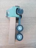 Грузовик ссср игрушка., фото №5