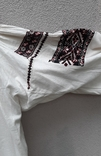 Сорочка вышитая льняная, фото №13