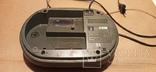 Sony Dream Machine icf-c720l Три в одном., фото №7