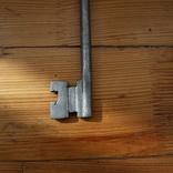Сувенирный ключ Таллин, фото №5