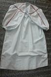Сорочка старовинна, вишита сваргами, фото №2