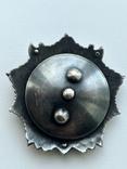 Орден Невского на заклепках №5562, фото №9