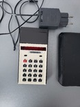 Калькулятор електроника мк37, фото №3