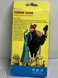 Селиконовый чехол для телефона, фото №5