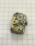 Часы женские Festa с золотой пластиной, фото №9