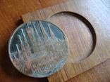 Настольная медаль., фото №12