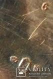 """Кухоль пивний срібний 835"""", Н16 см, 732 грами, фото №8"""