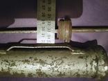 Нож водолаза Второй мировой войны, фото №5