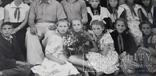 Детская школьная фотография 1950-е годы (24*18), фото №7