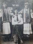 Украінці Холодного яру.1921р.с.Медведівка, фото №2