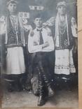 Украінці Холодного яру.1921р.с.Медведівка, фото №3