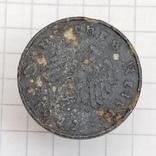 10 рейхспфеннигов 1942г А Германия, фото №3