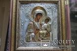 Иверская икона Пресвятой Богородицы, фото №3