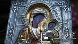 Иверская икона Пресвятой Богородицы, фото №5