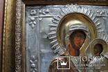 Иверская икона Пресвятой Богородицы, фото №10