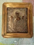 Икона Матерь Божья Знамение, фото №6