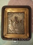 Икона Матерь Божья Знамение, фото №12