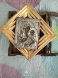 Божья Матерь Тихвинская, фото №6