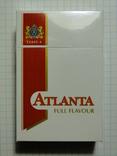Сигареты ATLANTA