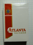 Сигареты ATLANTA фото 2