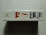 Сигареты ATLANTA фото 3