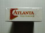 Сигареты ATLANTA фото 5