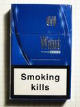 Сигареты Want NANO BLUE