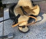Шлем танкиста, фото №5