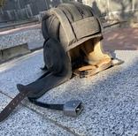 Шлем танкиста, фото №6