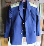 Куртка ВВС СССР, фото №2