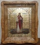 """Икона """"Святая Варвара """", фото №2"""