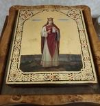 """Икона """"Святая Варвара """", фото №6"""