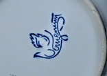 Общепит СССР  тарелка 5 штук, фото №6