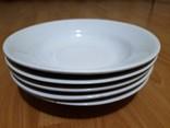 Общепит СССР  тарелка 5 штук, фото №7