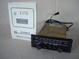Радиоприемник ВАЗ 2101, фото №2