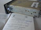 Радиоприемник ВАЗ 2101, фото №5