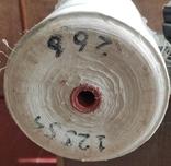 Микалентная бумага рулон 26 килограмм, фото №2