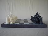 Шахматы воины, фото №7