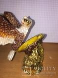 Орёл-шкатулка, фото №7
