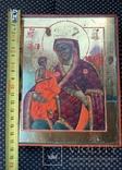 Икона Богородицы О Всепетая Мати, фото №3
