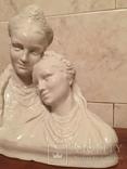 Две сестры, фото №5