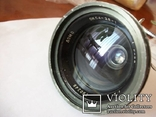 Объектив окс-4-28-1  к кинокамере конвас, фото №2