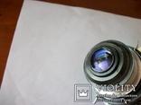 Объектив окс-4-28-1  к кинокамере конвас, фото №5