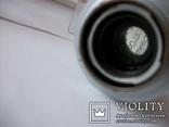 Объектив индустар-22 [белый,тубусный-нов] футляр,передняя крышка оригинальные, фото №5