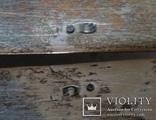 Канделябри, 800, Польща, 2225 грам, Н53х32х32 см, фото №11